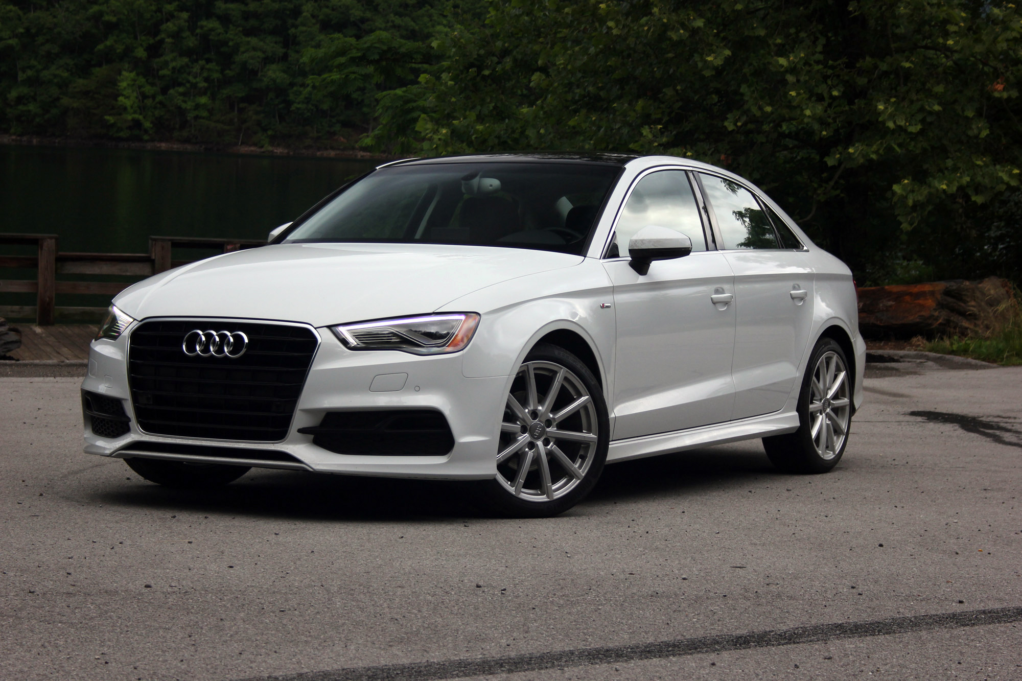 2015 Audi A3 Tdi Review Autotalk
