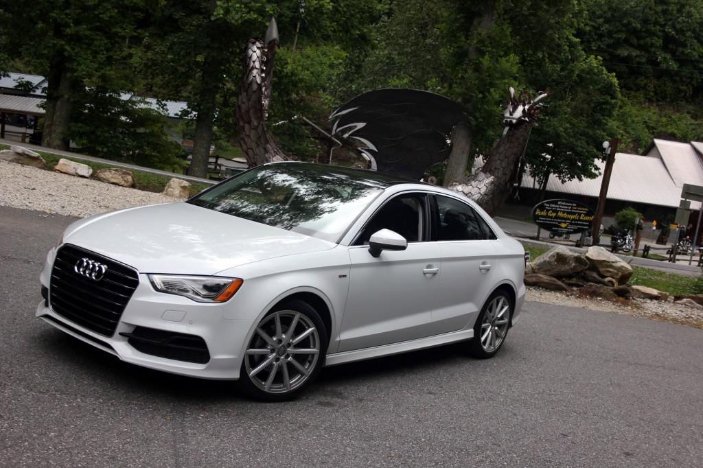 2015 Audi A3 Tdi Review Autotalk