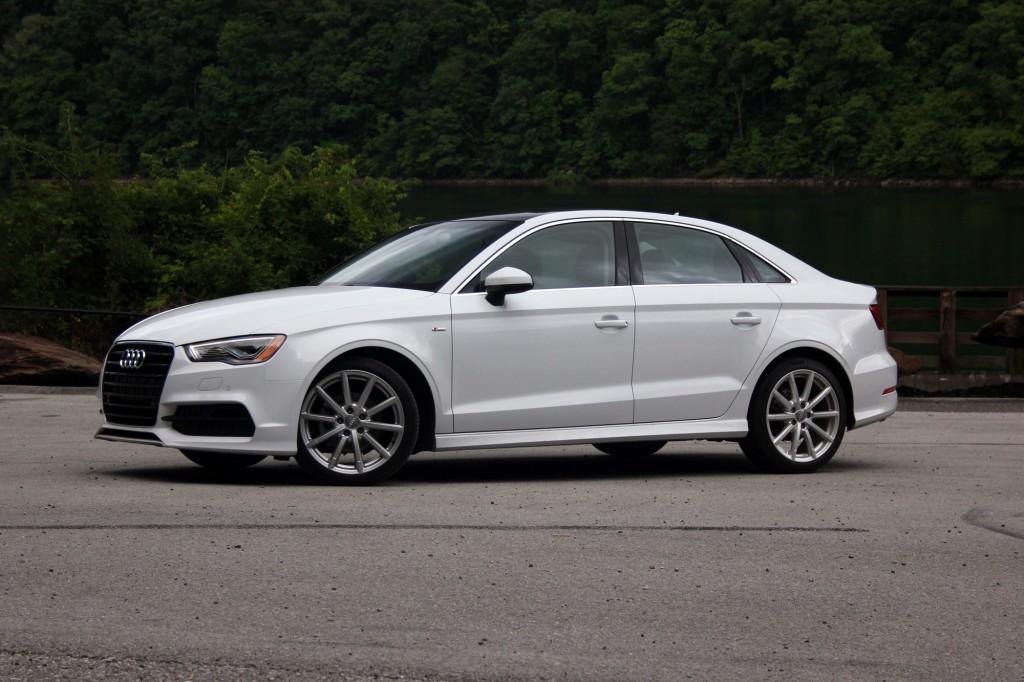 2015 Audi A3 TDI Review • AutoTalk