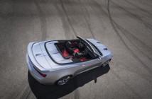 2016 Chevrolet Camaro Convertible5