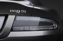 Aston Martin DB9 GT7