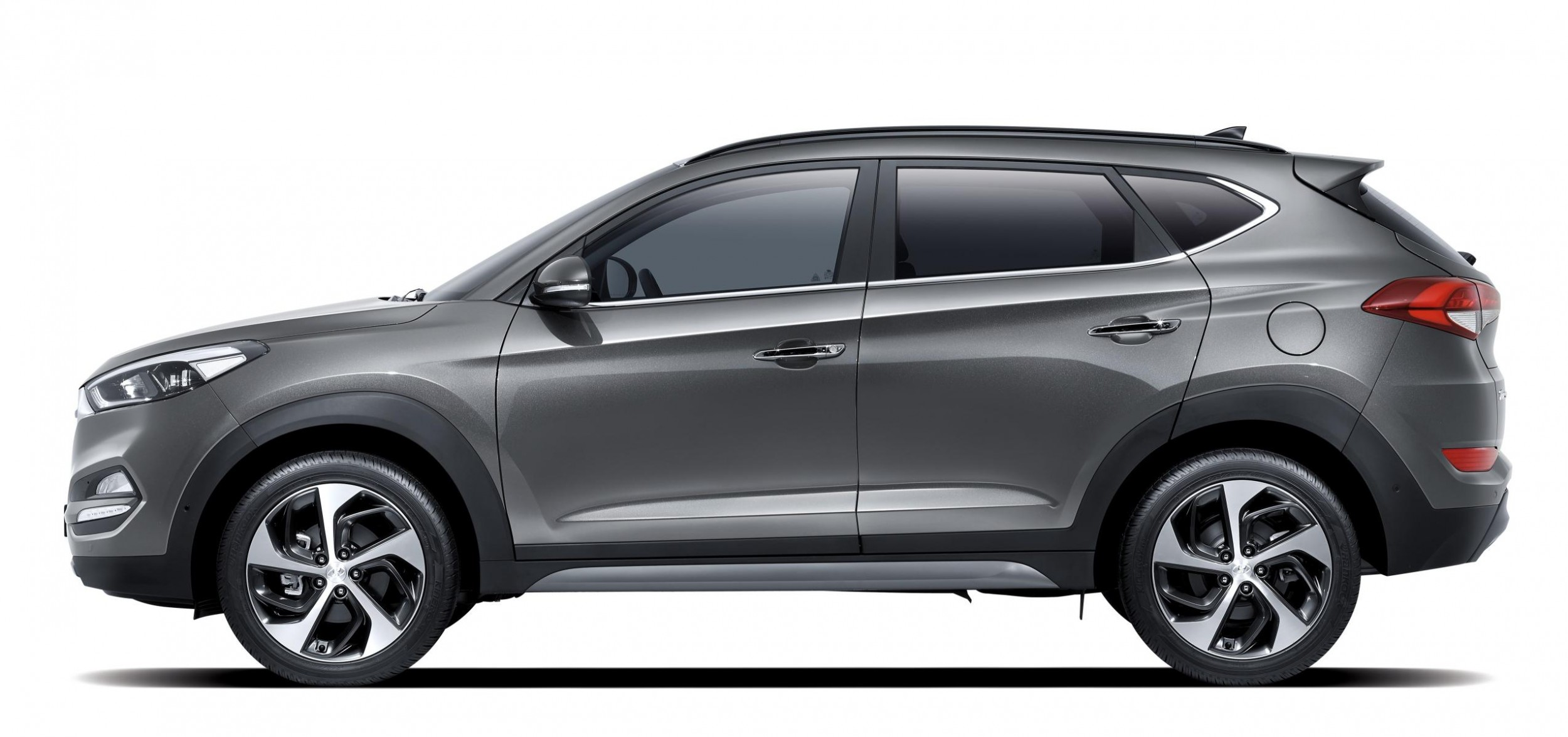 meet hyundai 39 s all new 2016 tucson autotalk. Black Bedroom Furniture Sets. Home Design Ideas