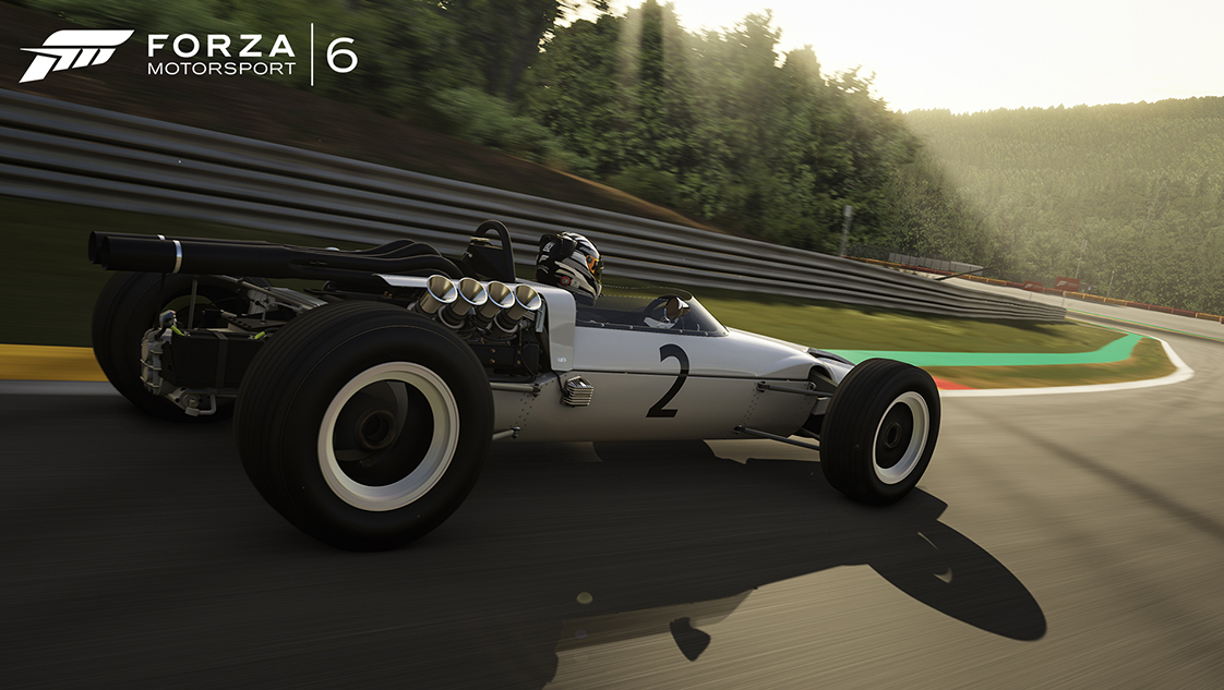 Forza Announces 40 More Cars For 6 Includes 2 Classic