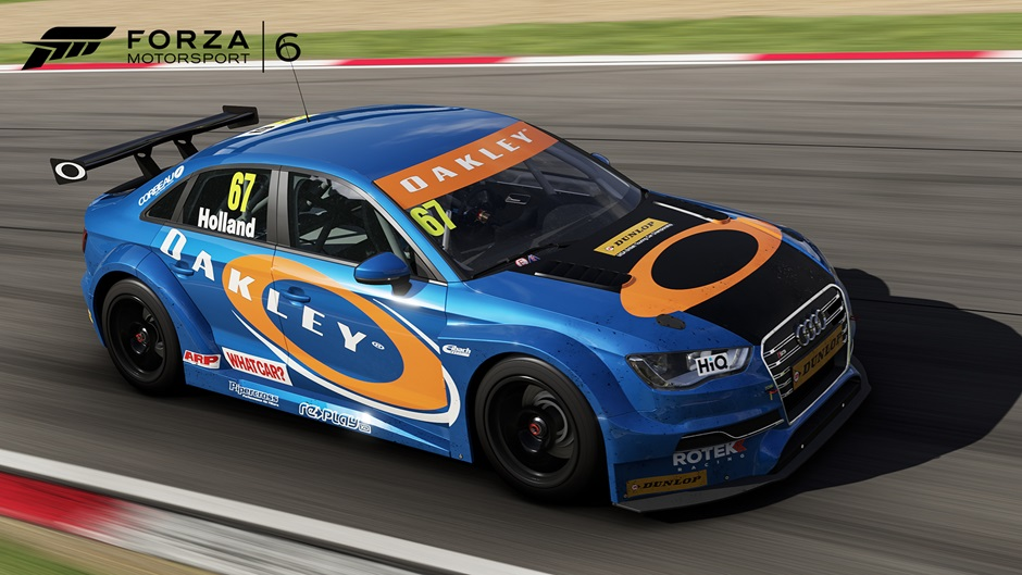 Touring Cars For Xbox