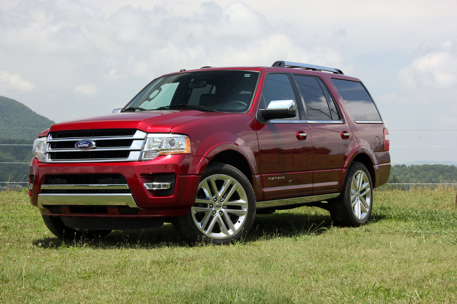 magazine ford and expedition information dub news