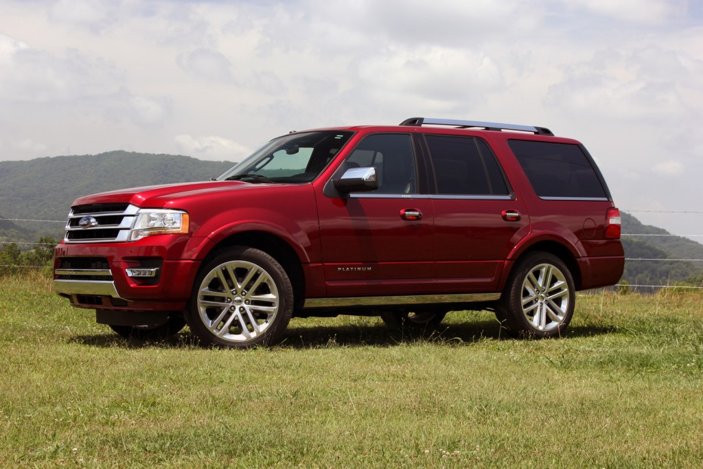 autoevolution cars present specs ford expedition