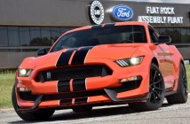2016 Ford Shelby Mustang GT350 (6)