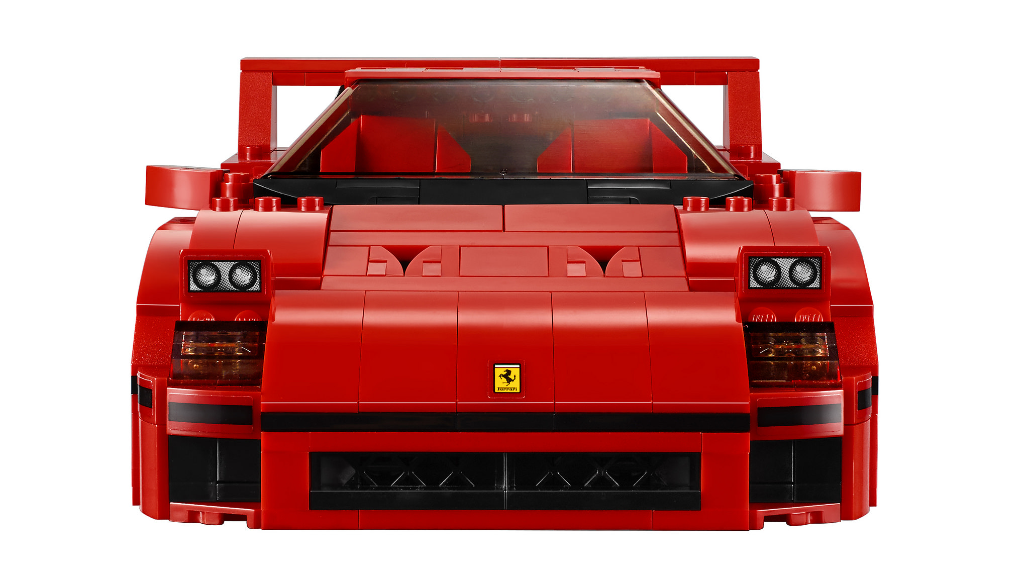 build your own ferrari with this new lego kit autotalk. Cars Review. Best American Auto & Cars Review
