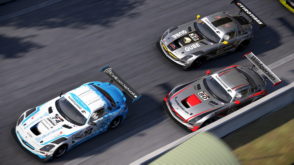 Project CARS (2)