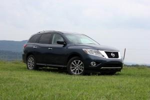2015 Nissan Pathfinder (20)