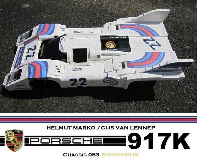 Lego Creator Cool Cars 15571