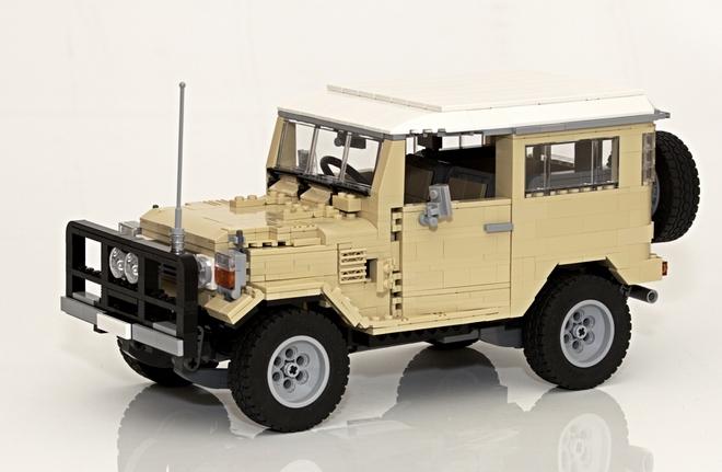 Lego Creator Models (8) • Automotive News Car Reviews ...