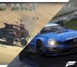 Mad Max Forza header