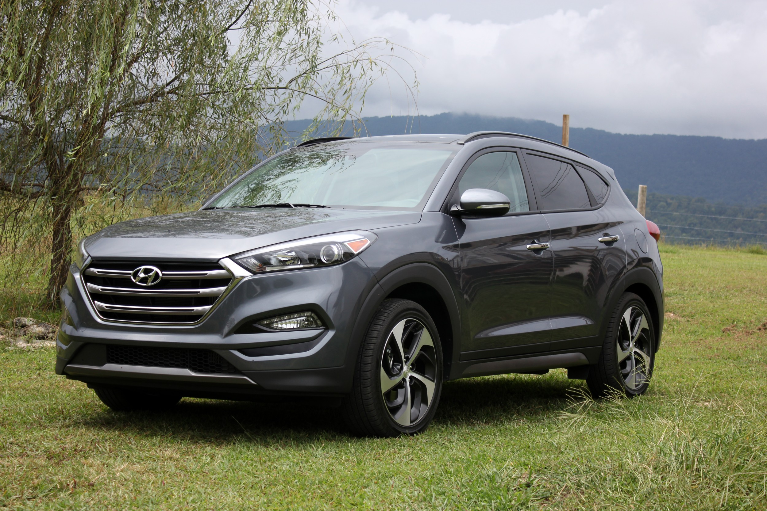 2016 hyundai tucson review autotalk. Black Bedroom Furniture Sets. Home Design Ideas
