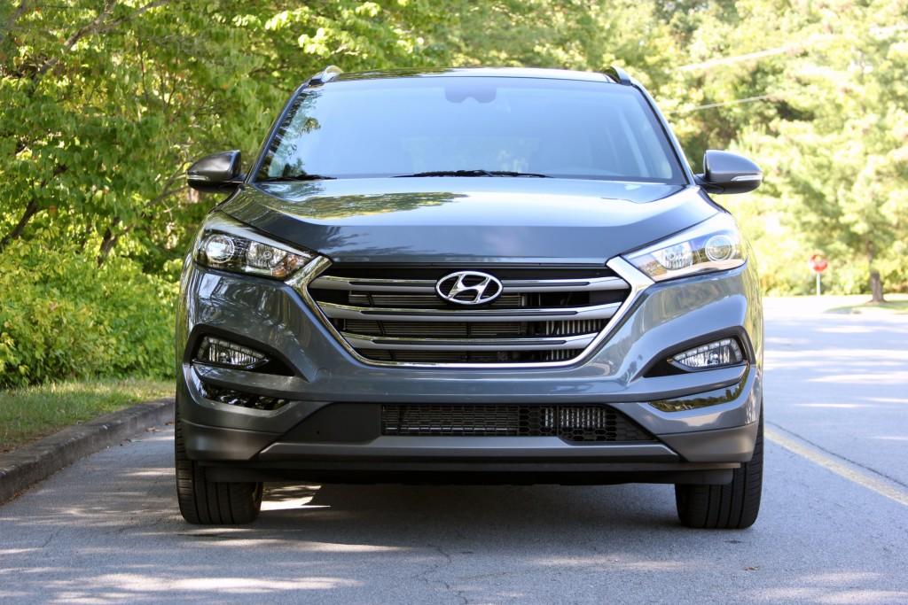 2016 Hyundai Tucson FWD (19)
