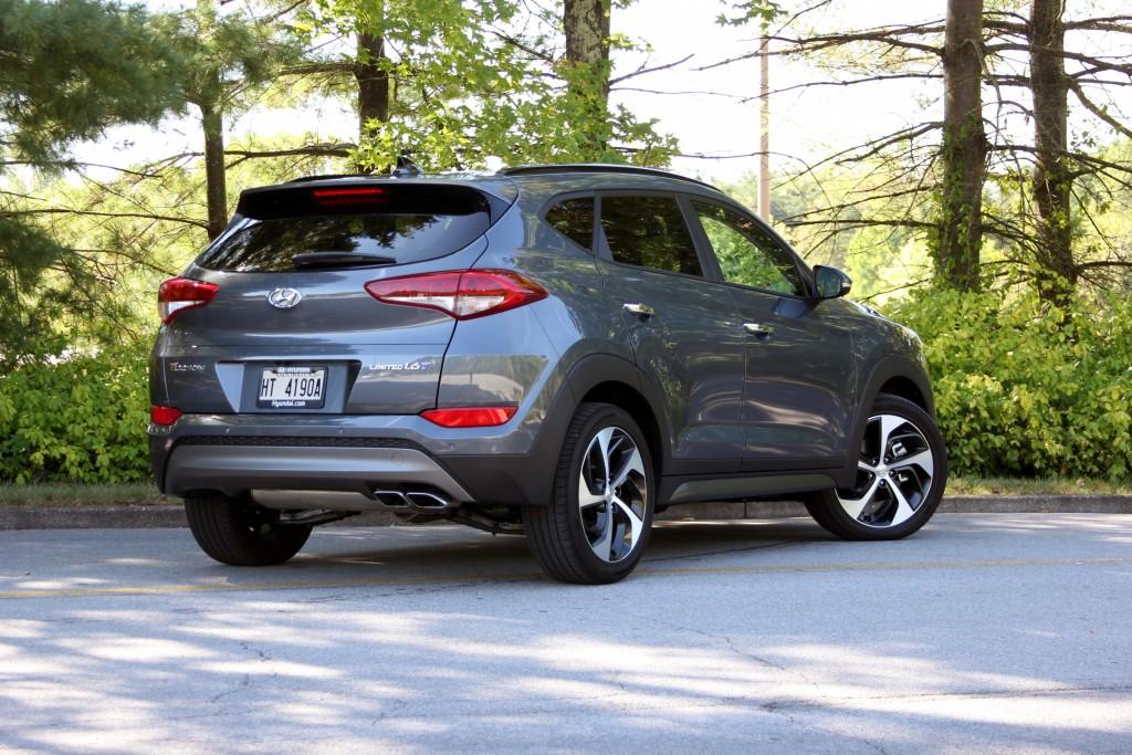2016 Hyundai Tucson FWD (40)