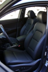 2016 Hyundai Tucson FWD (67)