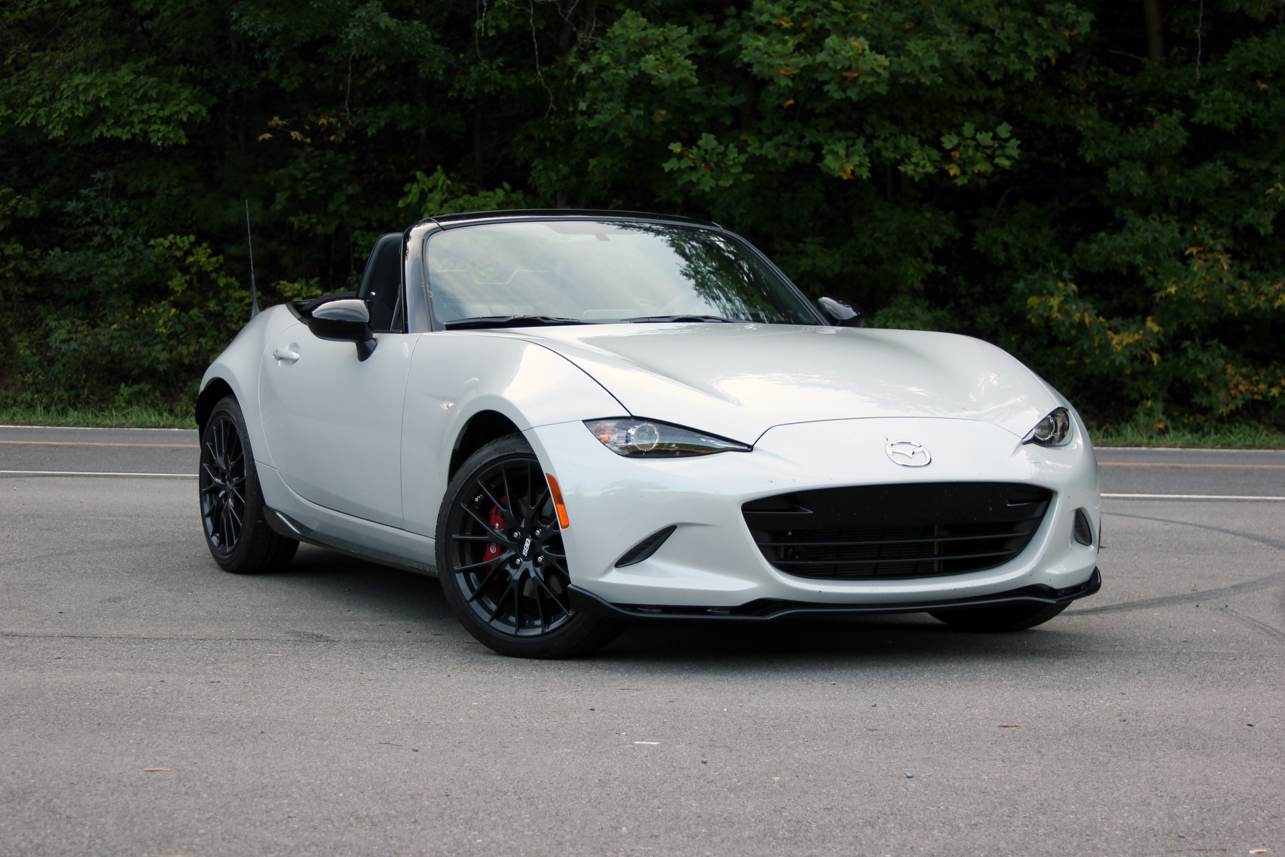 2016 mazda mx 5 miata review autotalk. Black Bedroom Furniture Sets. Home Design Ideas