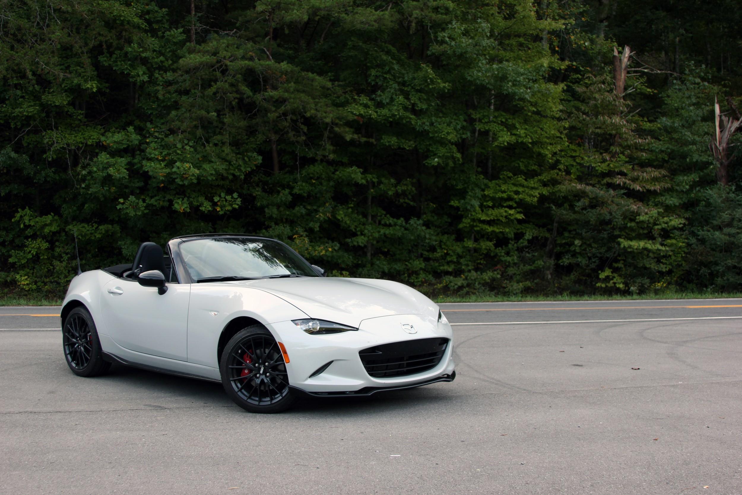 Lastest 2016 Mazda MX5 Miata Video Review  AutoTalk