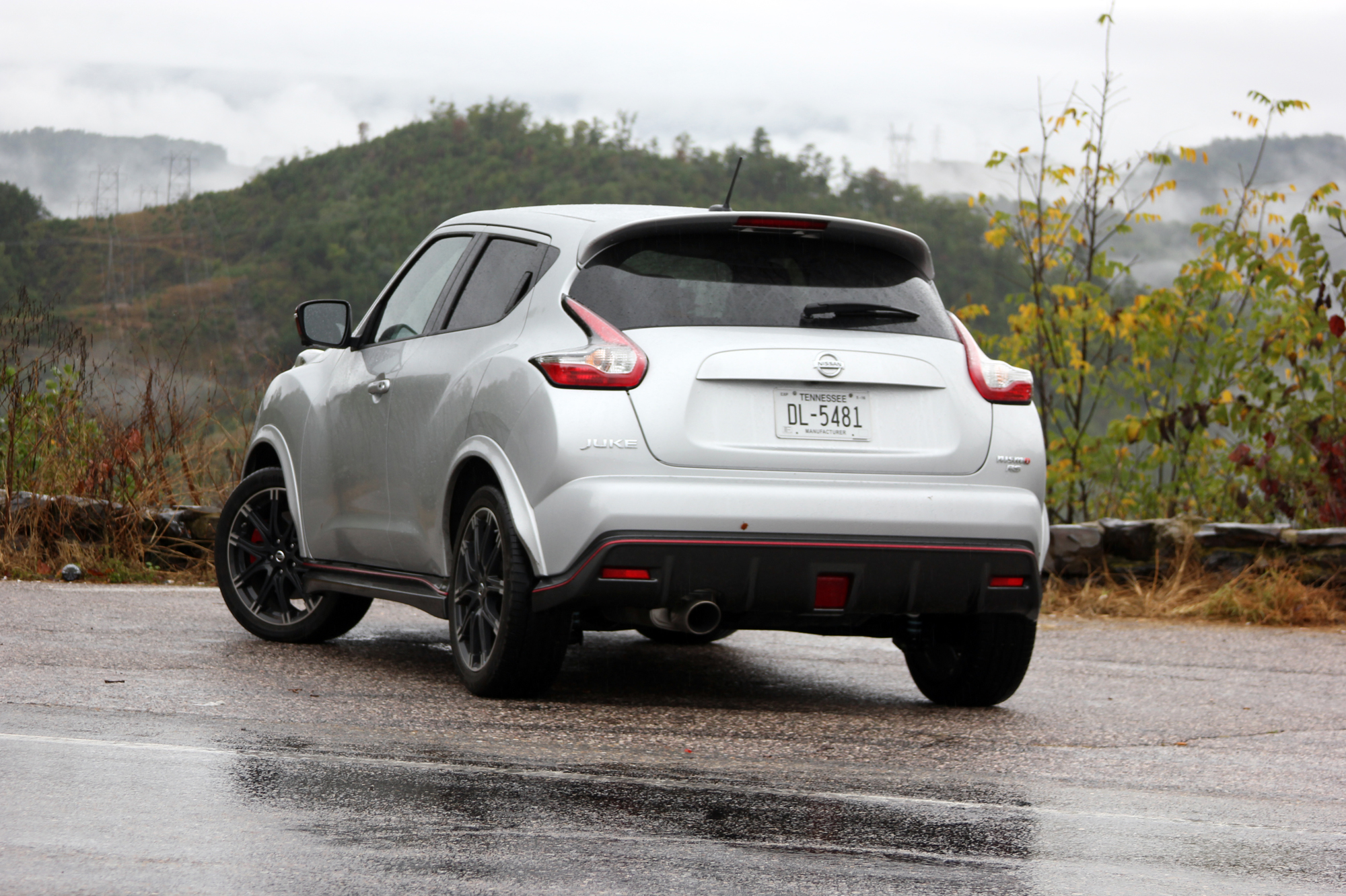 2015 Nissan Juke Nismo Rs 22 Automotive News Car Reviews Forum