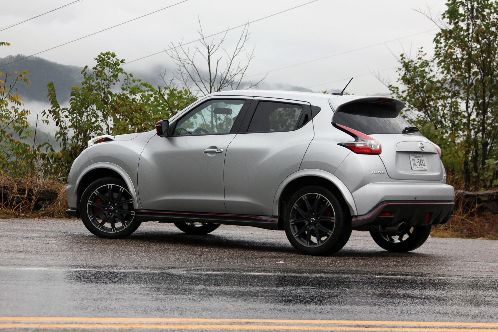 gallery 2016 nissan juke nismo rs review autotalk. Black Bedroom Furniture Sets. Home Design Ideas