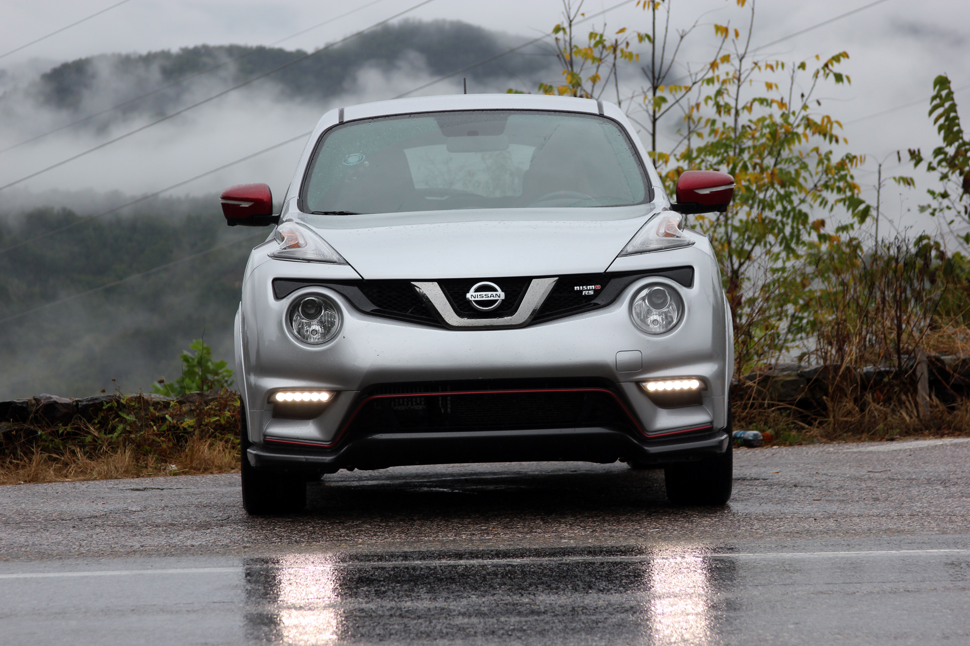 Gallery 2016 Nissan Juke Nismo Rs Review Autotalk