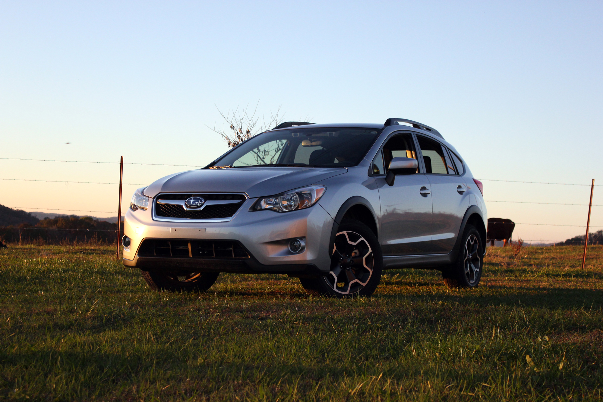 gallery 2015 subaru xv crosstrek review autotalk. Black Bedroom Furniture Sets. Home Design Ideas