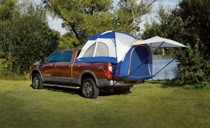 Nissan Accessories are designed exclusively for the all-new 2016 Nissan TITAN XD full-size pickup.