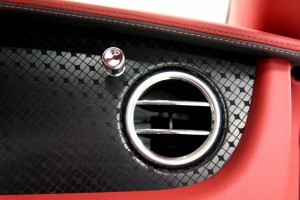 "Bentley and Monster debut ""Monster by Mulliner"" Continental GT V8 S-1"