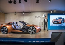 BMW Group at the CES 2016
