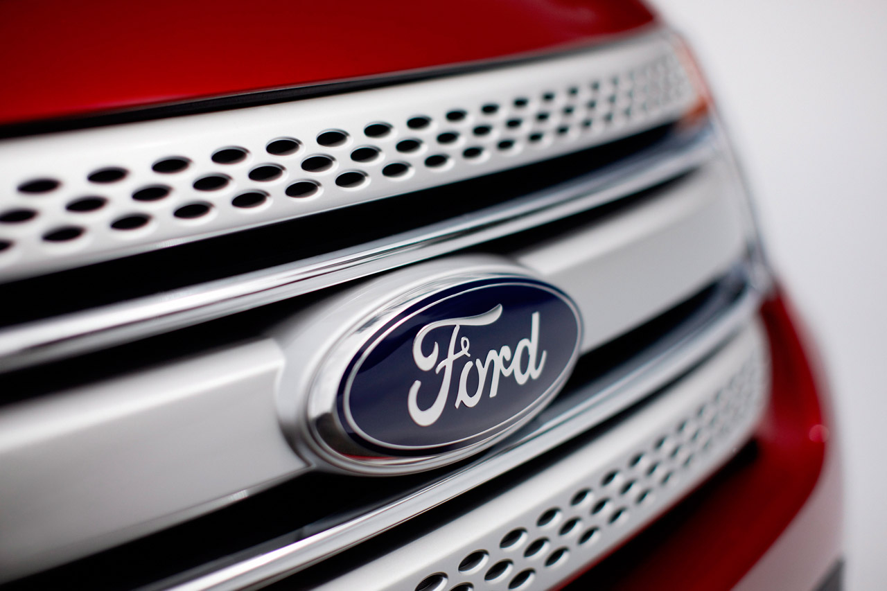 Ford European New Vehicle Sales Rise 11 Percent In 2015 More