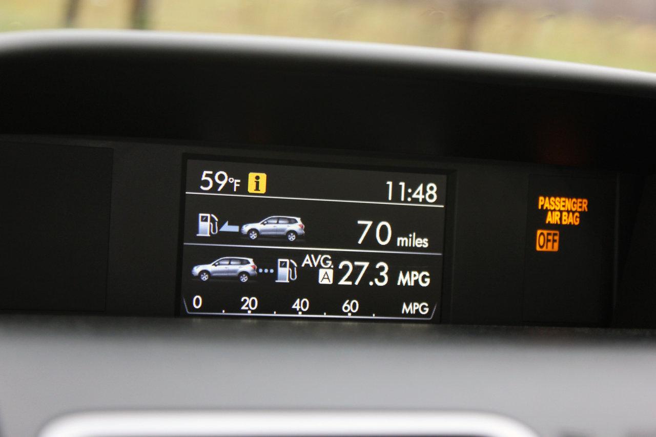 2015 Subaru Forester (4)