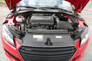 2016 Audi TT Review29