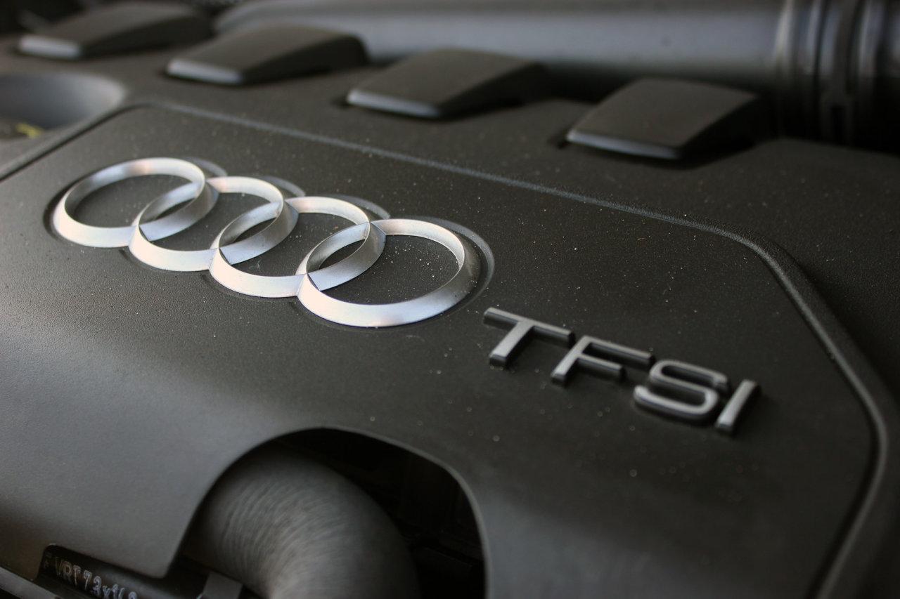 2016 Audi Q3 (15)