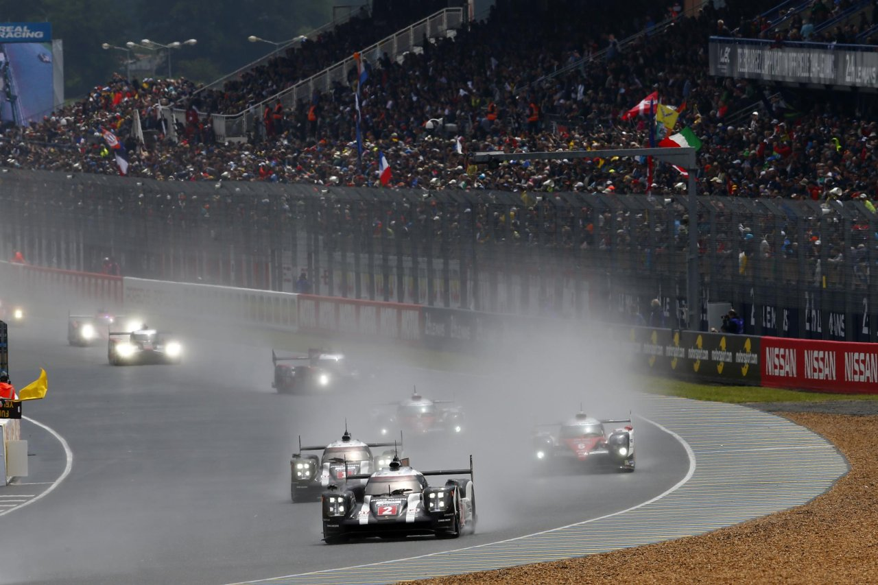 2016 24 Hours of Le Mans (11)