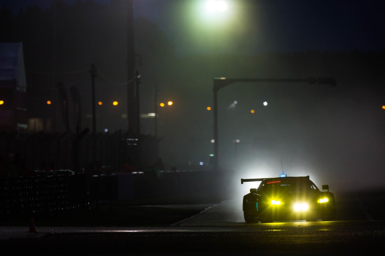 2016 24 Hours of Le Mans (3)