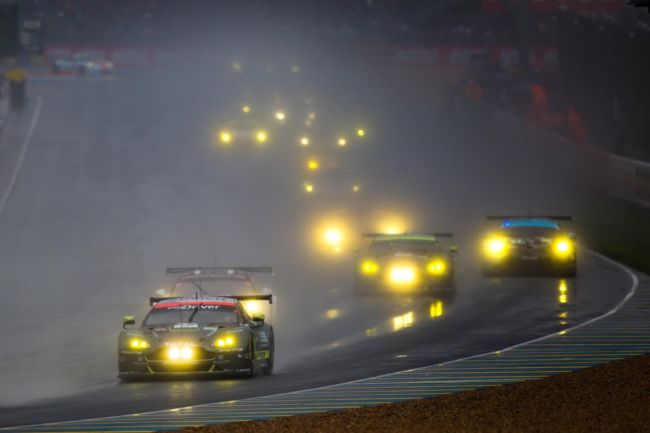 2016 24 Hours of Le Mans (4)