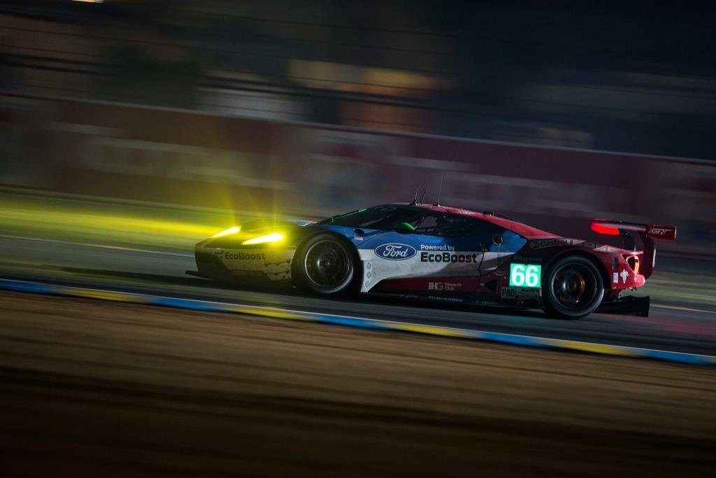 2016 24 Hours of Le Mans (6)