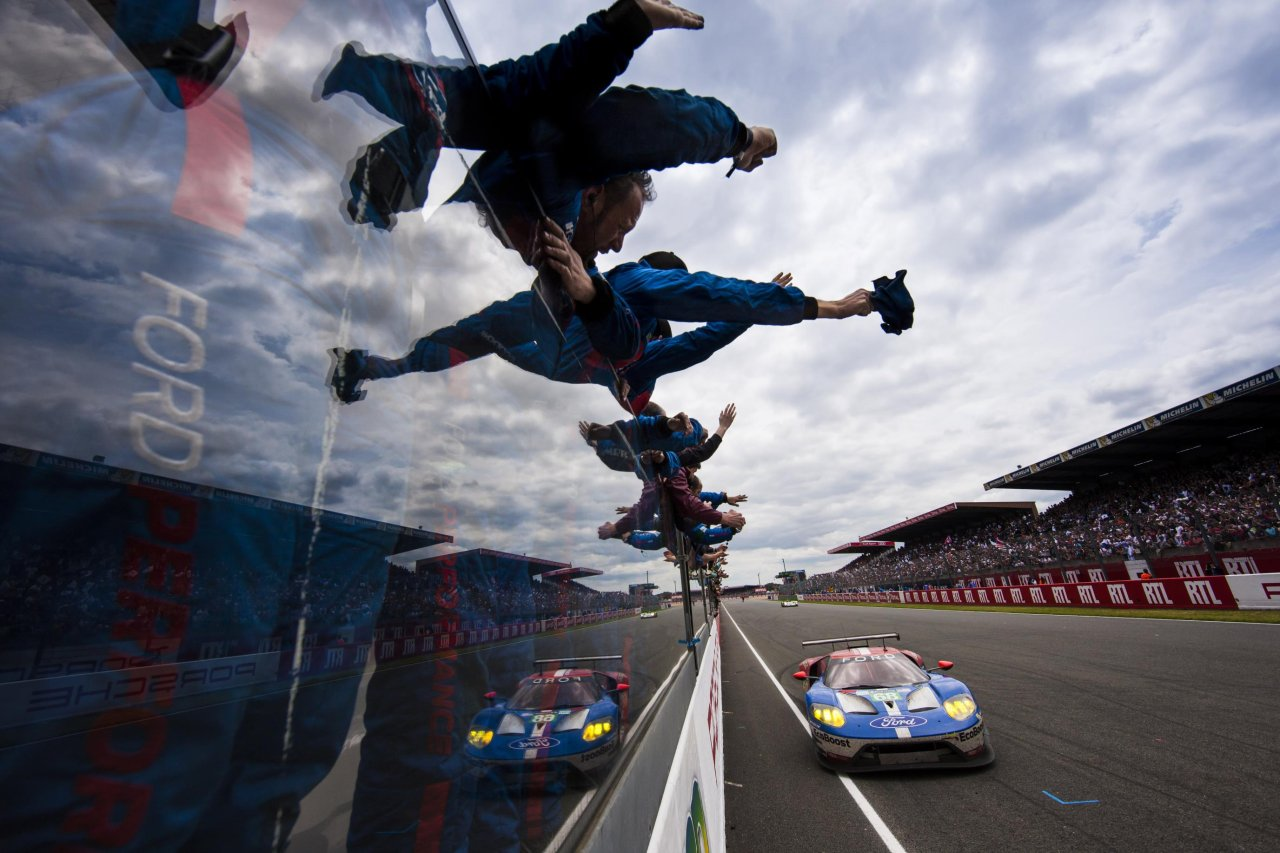 2016 24 Hours of Le Mans (7)