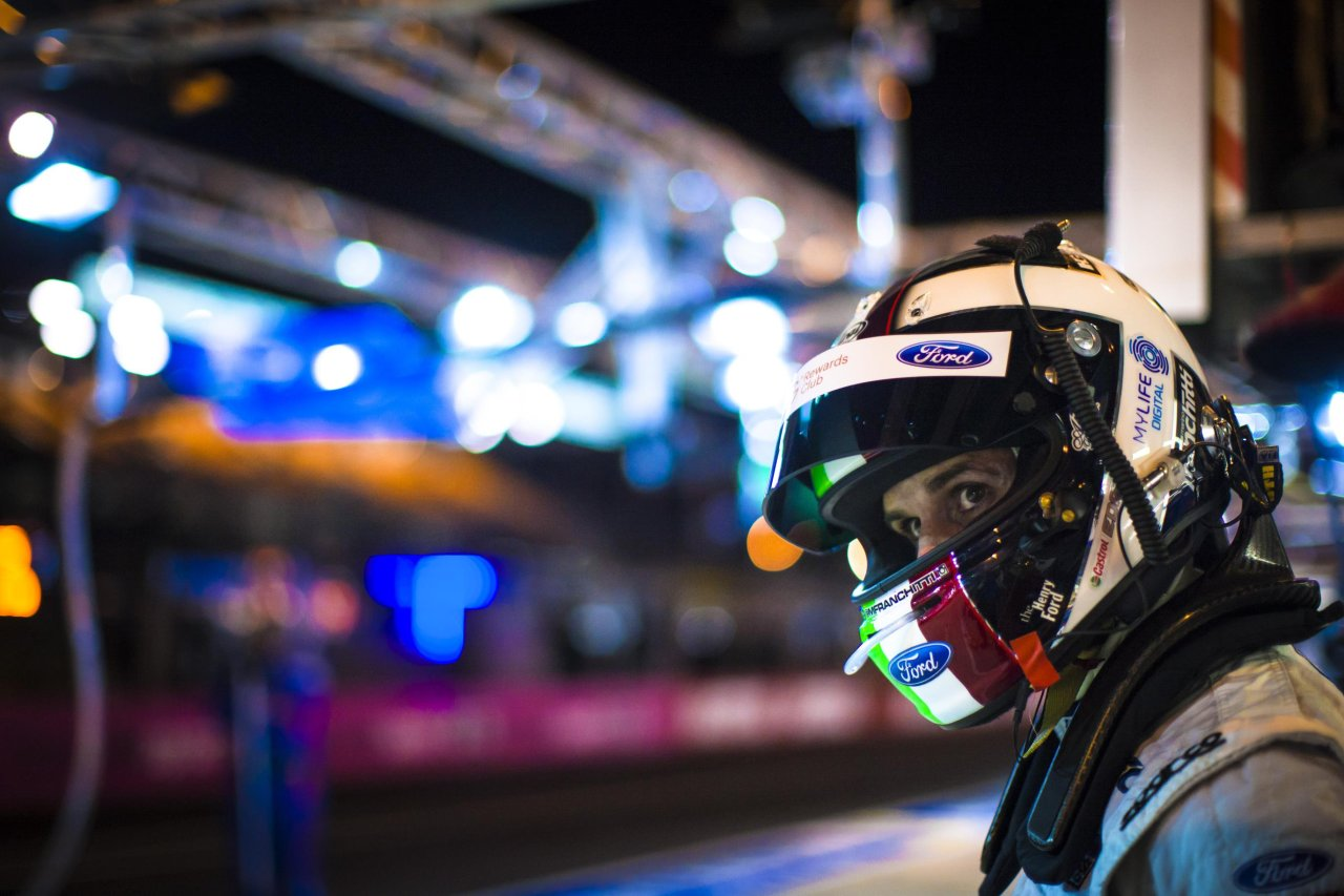 2016 24 Hours of Le Mans (8)