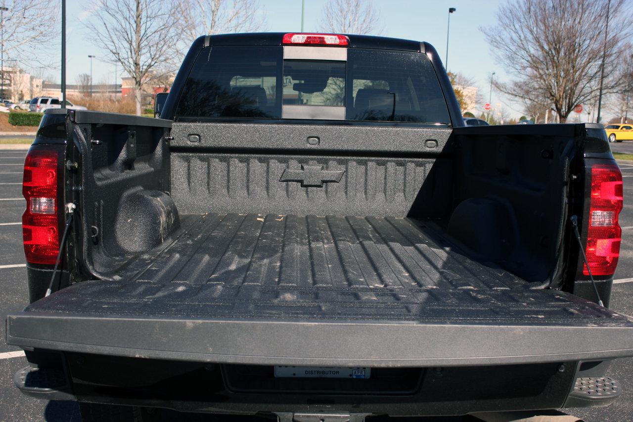 2016 Chevy Silverado 2500HD High Country (31)