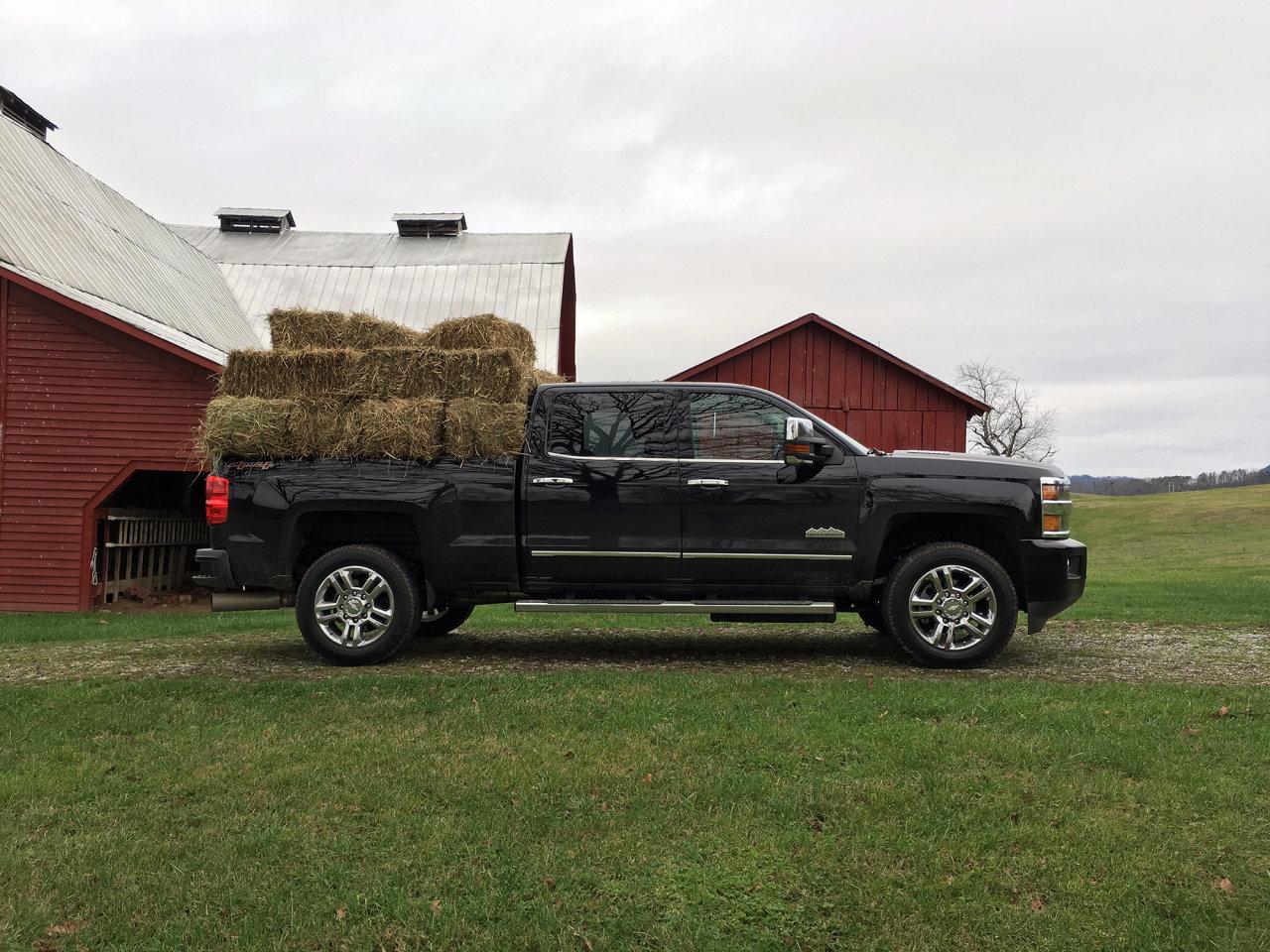 2016 high country silverado autos post. Black Bedroom Furniture Sets. Home Design Ideas